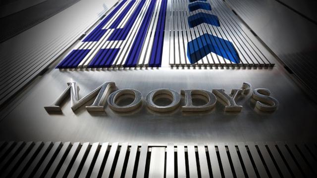 Moody #39;s ждет слабый