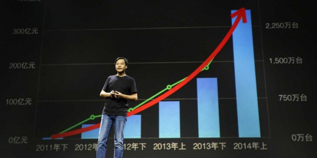 Xiaomi дороже Apple и
