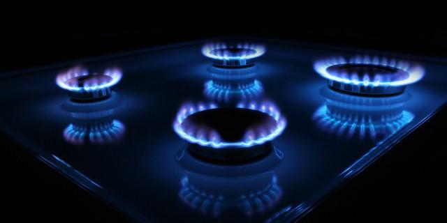 Рост цен на газ в США