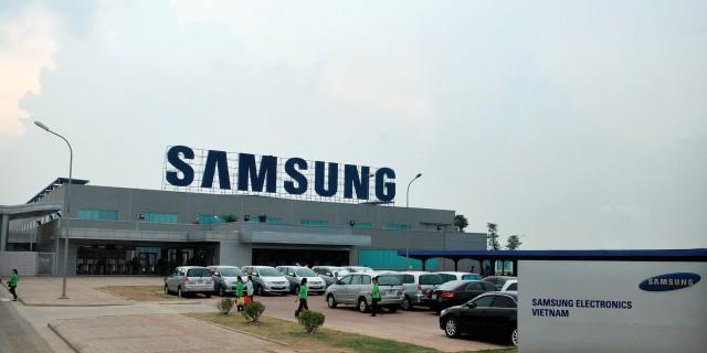 Samsung расширит