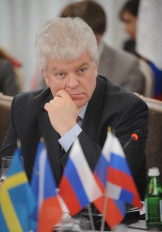 Чижов: потенциал санкций