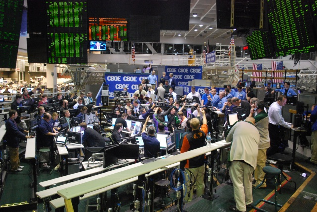 Долговой рынок не боится