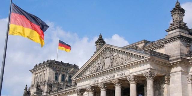 Германия отказывается от