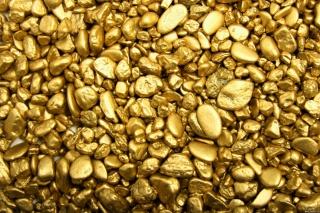 ЦБ РФ скупает золото в