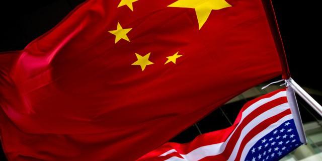 Угрожает ли Китаю