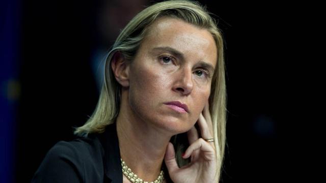 Могерини: ЕС не