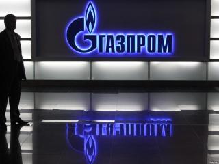 Газпром получил убыток в