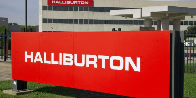 Halliburton приобретает