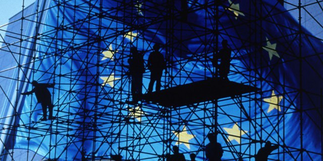 Компромисс по бюджету ЕС