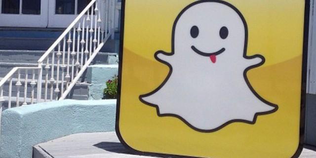 Snapchat запускает