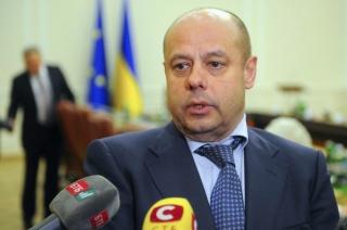 Продан: Украина внесет