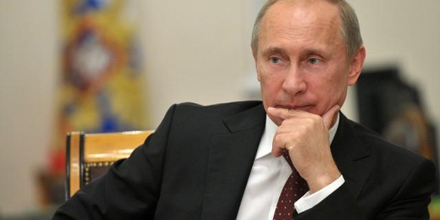 Путин: безработица к