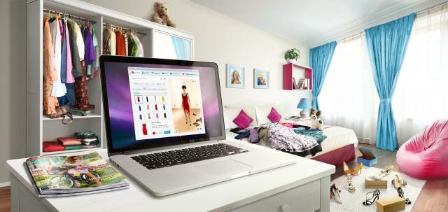 Онлайн-покупки: как