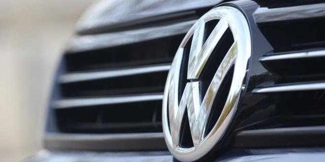 Volkswagen существенно