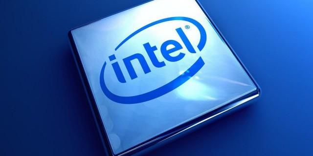 Выручка Intel Corp.