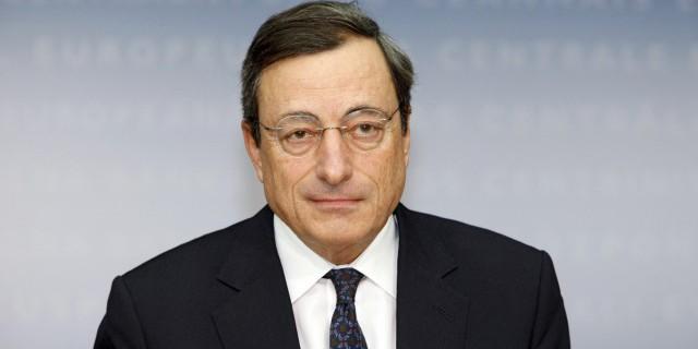Драги: ЕЦБ должен как