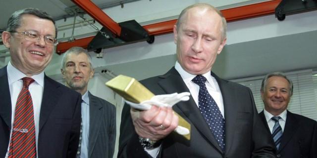 Разыграет ли Путин