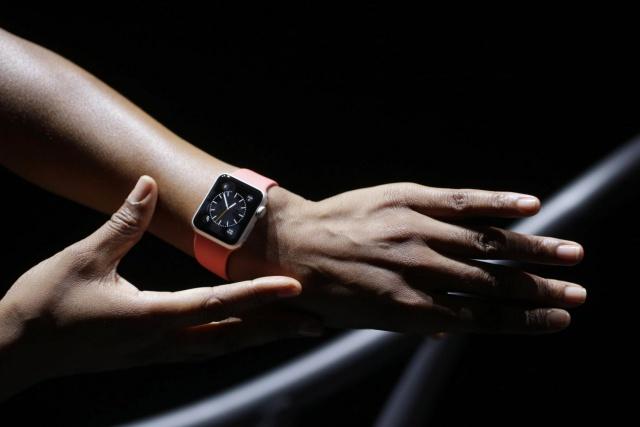В 2015 году Apple сможет