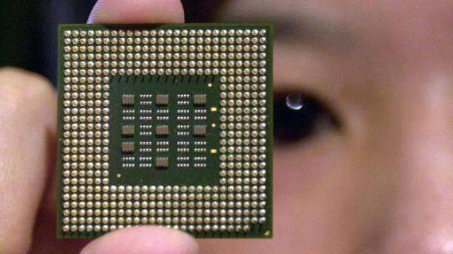 Intel продолжит