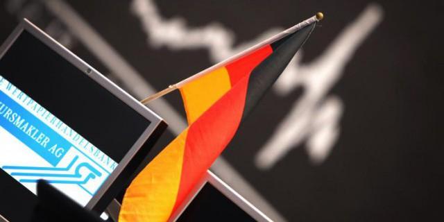 Германия не желает идти