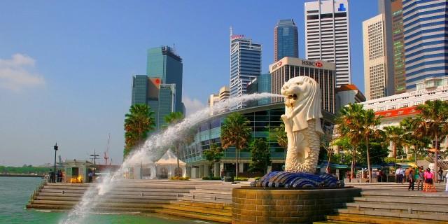 Сингапур ожидает роста