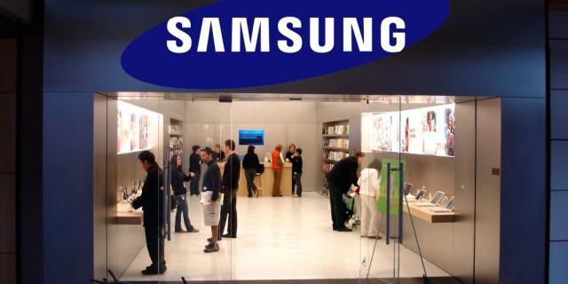 Samsung вложит $3 млрд в