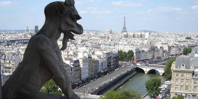 Потребдоверие во Франции