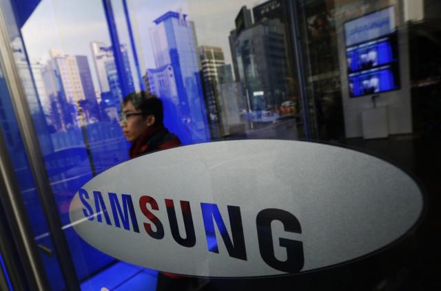 Samsung выкупит