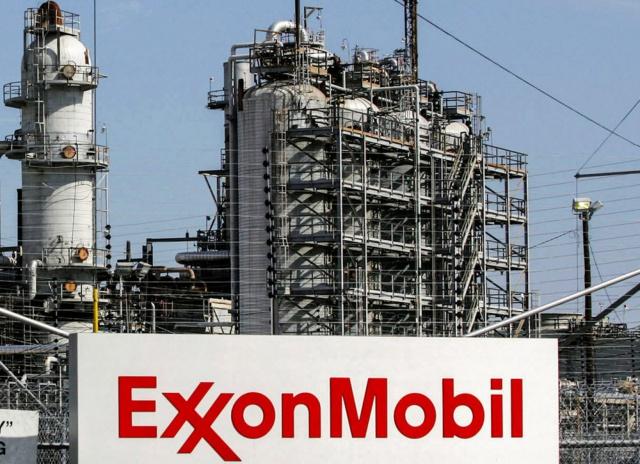 Exxon обойдет санкции