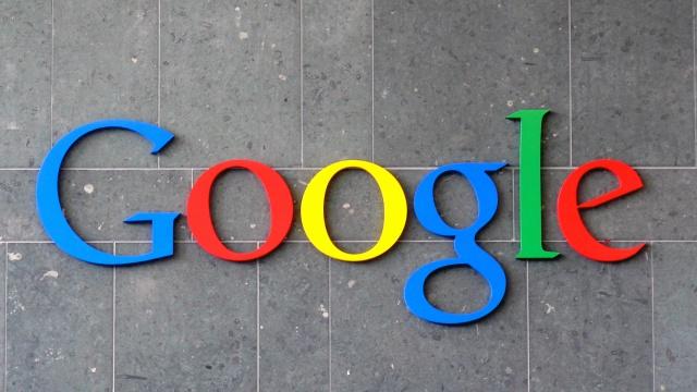 ЕС vs США: Google