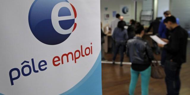 Число безработных во