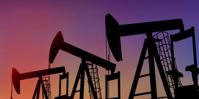 Цены на нефть марки WTI