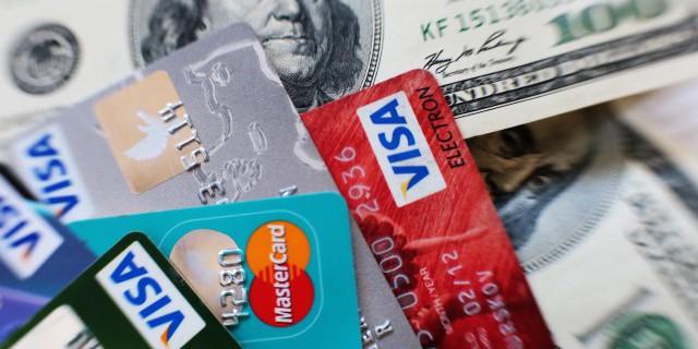 Кредиты переходят на