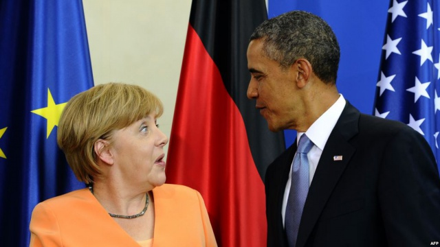 МИД: в ЕС нет