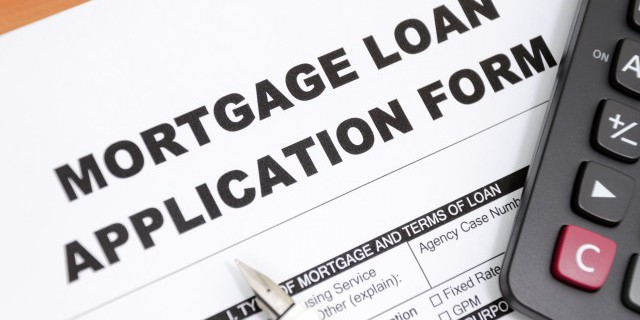 Число ипотечных кредитов