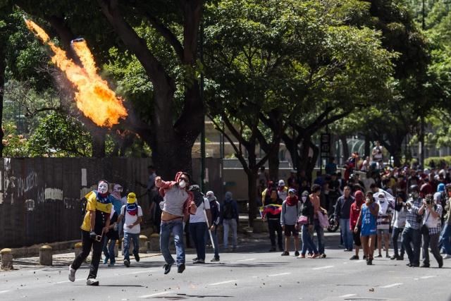 Экономика Венесуэлы: