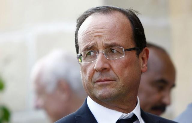 Пустые обещания Олланда
