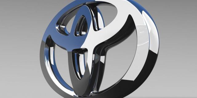 Toyota отзывает 190 тыс.