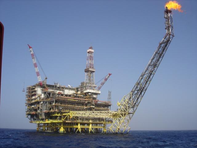 Цены на нефть: