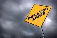 Инфляция в России в