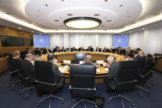 СМИ: ЕЦБ обсудит QE на