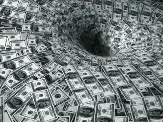 ЦБ продал $1,9 млрд для