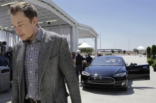Tesla пришел конец?