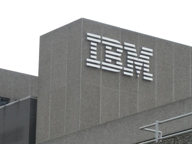 IBM заключила очередную