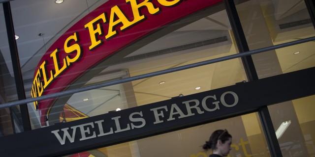 Wells Fargo бьет рекорд