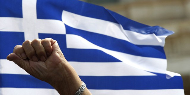 Греция планирует дефицит