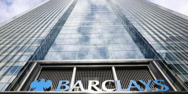 Активы банков Британии