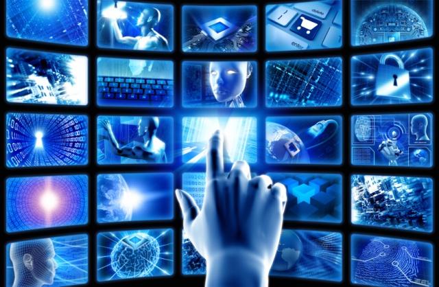Ключевые IT-тренды 2015