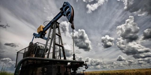 Нефтяные