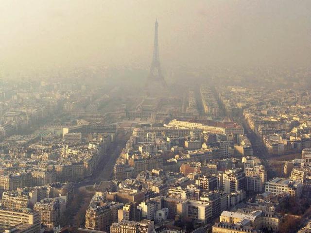 Мэр Парижа объявила